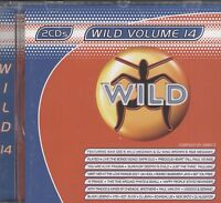 Various Artists - Wild V.14 2CD