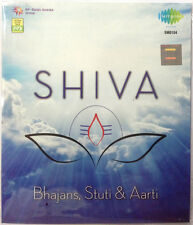 SHIVA - Bhajans, Stuti & Aarti - Original Hindi Bhajans MP3