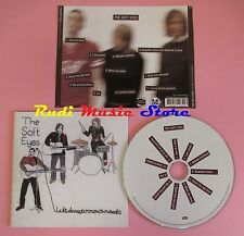 CD THE SOFT EYES Let's dance to our own beats 2005 IFR002 (Xs8)no lp mc dvd vhs