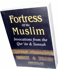 5x Fortress of The Muslim (Pocket size PB)