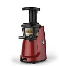 KUVINGS ESTRATTORE SILENT JUICER NS321 RED bordeaux / red no centrifuga