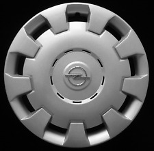 "Opel Astra H 2004-2007 Kit 4 Copricerchi coppa ruota 15"" cod. 5907/5"