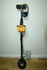Garrett ACE250 metal detector