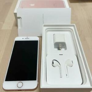 Iphone7 128Gb Pink Accessories Available