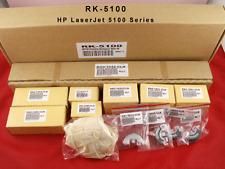 HP LaserJet 5100 Preventive Maintenance Roller Kit RK-5100 OEM Quality