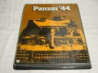 SPI Tray 1975 : Panzer '44 - Tactical Armored Combat in Europe, 1944-45 (PUN) EX