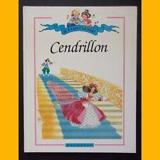 Coll. Il était une fois CENDRILLON et LA PETITE FILLE AUX ALLUMETTES 1995