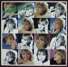 Hanne Haller - Gefühlsroulette - LP Vinyl 1985 - 827281