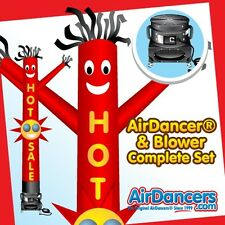 New listing Red Hot Sale with Sun Air Dancer® & Blower Complete Sky Dancer Set