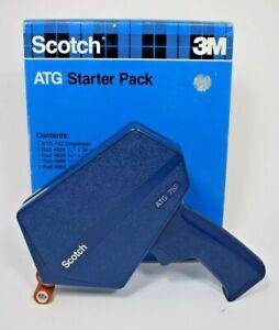 3M - Scotch ATG 752 Adhesive Tape Applicator / Dispenser in Box (No Tape)