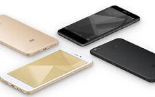 Xiaomi Redmi 4 64GB|4GB|5 inch|13MP|VoLTE 6 Months MI India Warranty (Mix Color)