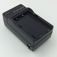 Battery Charger fit OLYMPUS PEN E-P1 E-P2 E-P3 PEN E-PM1 E-PM2 Digital Camera AC