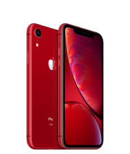 Apple iPhone XR (PRODUCT)RED - 128GB - (AT&T) A1984 (CDMA + GSM)