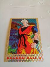 PANINI -  DRAGONBALL Z SILVER COLLECTION - cards nr. 103 GOHAN