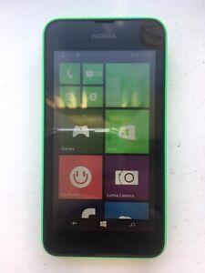Nokia Lumia 530 - 4GB - Green (Unlocked) Smartphone