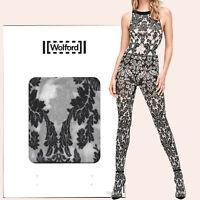 Wolford 70th Anniversary Jumpsuit - S - white/ black  ... perfekte Passform
