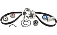 Engine Timing Belt & Water Pump Component Kit Gates OE Improved For SUBARU