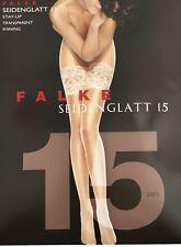 9d1e3dbc7 Falke Polyamide Stockings   Thigh-High Socks for Women for sale