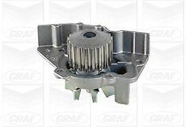Pompa Acqua GRAF Peugeot 406 Break 1.9 TD 66 KW 90 KW