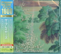 PLAYERS-GALAXY-JAPAN CD Ltd/Ed B63