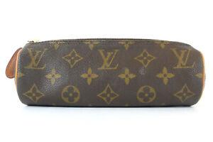 LOUIS VUITTON Truth Rondo Monogram accessory case multi M47630