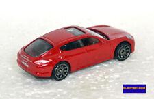 Matchbox Porsche Panamera [Exclusive set colour/Red] - New/Loose/VHTF [E-808]