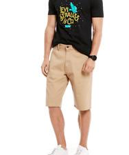 New Levis Levi's 569 khaki denim jeans shorts LOOSE STRAIGHT pick 32 34 36 38 40