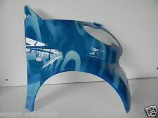 Smart Fortwo 450 Mudguard Cabriolet Right Front IN Numeric Blue