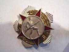 Albania ordine del coraggio 1945