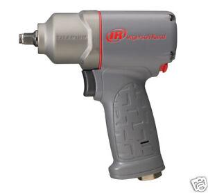 "Ingersoll-Rand 2115TiMax 3/8"" Titanium Impact Wrench"