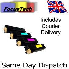 Epson Aculaser C2900/Epson Aculaser CX29DNF Set of 4 Compatible Toner Cartridges