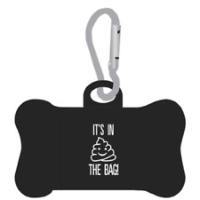 Dog Waste Disposal Bag Dispenser