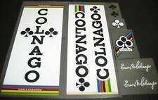 Colnago decal set (sku 1145)