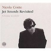Nicola Conte - Jet Sounds Revisited (2009)