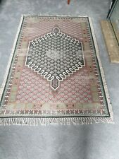 French Connection Patterned RUG - SOLD OUT