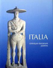 Italia omnium terrarum parens - [Garzanti]