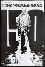 The Walking Dead #150 Retailer Appreciation Variant Signed By Charlie Adlard