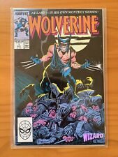Marvel Comics WOLVERINE #1, 1988