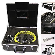 Arebos Inspektionskamera im Aluminiumkoffer (AR-HE-RK710)