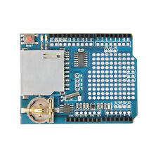 Data Logger Module Logging Shield Data Recorder Shield for Arduino SD Card