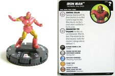 Heroclix - #015 Iron Man - 15th Anniversary What If…