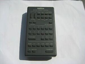 Fernbedienung Revox B 201 Remote Control     (F02)