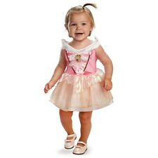 Aurora Costume for Baby Disney Princess Sleeping Beauty Halloween Fancy Dress
