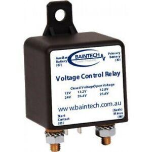 BAINTECH Voltage Control Relay - 100 Amp