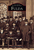 Fulda Hessen Stadt Geschichte Bildband Bilder Buch AK Fotos Archivbilder Book