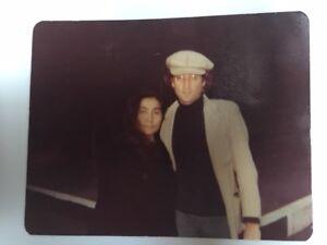 john lennon original photo 1980
