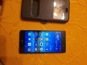 Huawei P8 lite  Nero modello 2016