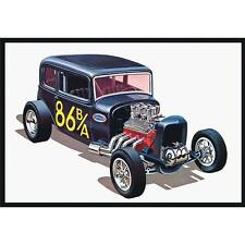 AMT 1932 Ford Victoria 1/25 scale model car kit new 902
