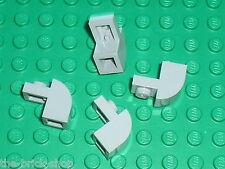 MdStone Brick curved 6091 LEGO / set 10211 10133 10191 8654 10179 10187 4504 ...