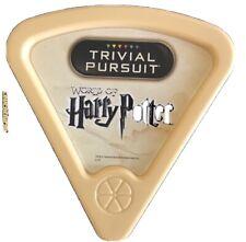Harry Potter Trivial Pursuit Game (21289)